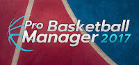 Pro Basketball Manager 2017 Game Logo