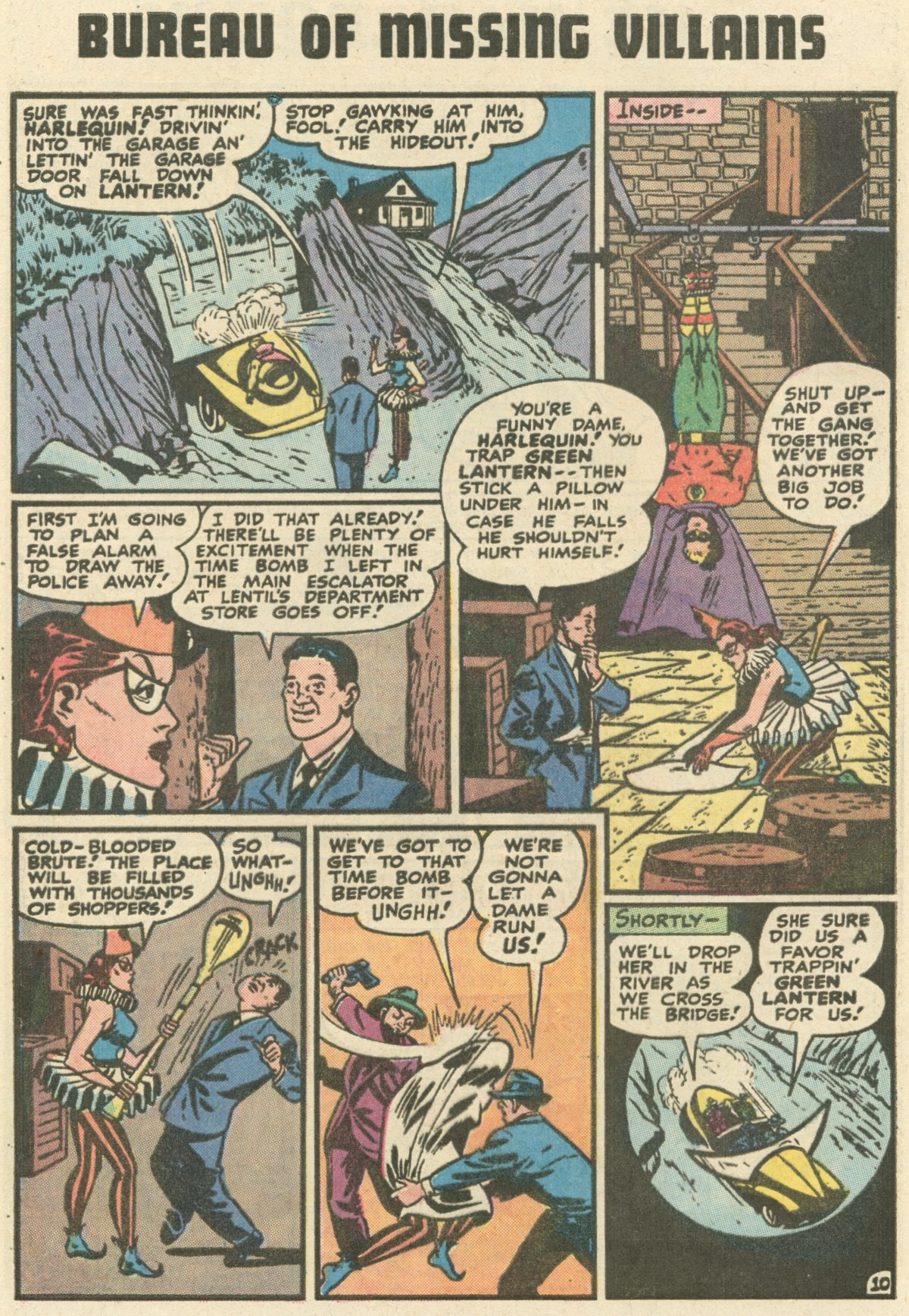 Read online World's Finest Comics comic -  Issue #211 - 46