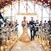 Kış düğünleri için beş ipucu