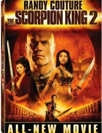 The Scorpion King: Rise of a Warrior | Bmovies