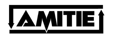 logo amitie band pendatang baru