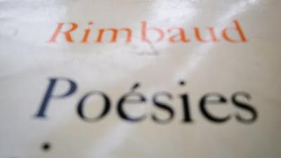 Florilège de poèmes d'Arthur Rimbaud