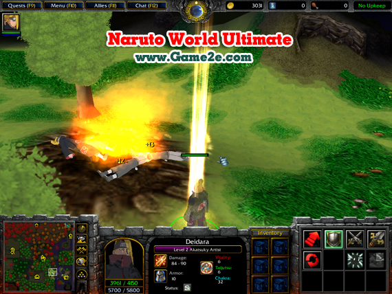 Download Map Naruto World 5 0. Map Naruto World Ultimate R10 w3x by Pein  released September 11 2016 Remaked Author Remaker EvoNoctis
