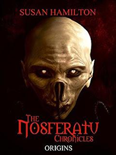 Review: The Nosferatu Chronicles: Origins by Susan Hamilton