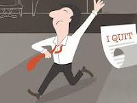 Alasan Utama Pengunduran Diri Adalah Pemangkasan Karyawan