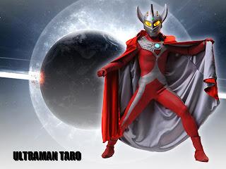 Download Ultraman Taro Episode 1-10