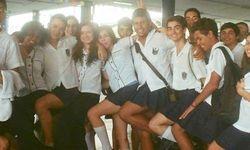 Pais marcam protesto contra uso de saia por alunos em colégio do RJ