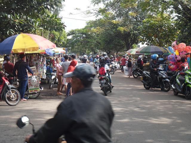 Pasar Rakyat, Pasar Tradisional, Pasar