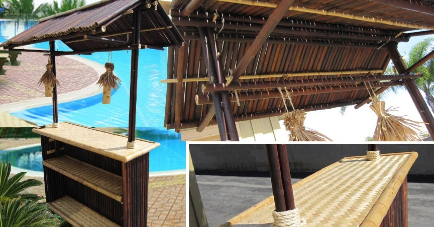 Quality Bamboo And Asian Thatch Adorable Quality Bamboo