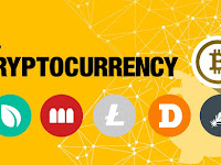 Top Cryptocurrencies in the world