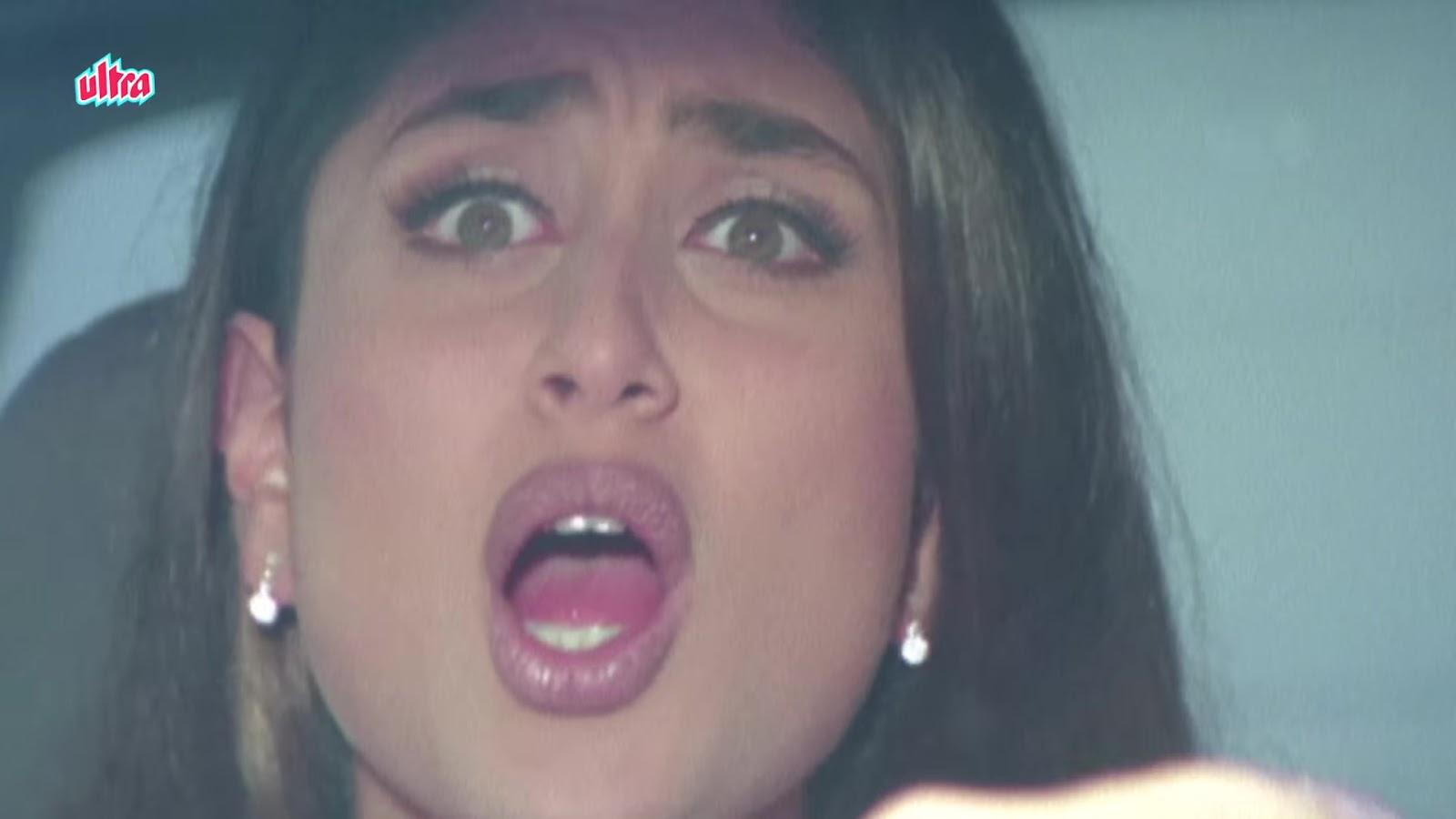 Bollywood Tall Actress Bollywood Actress Kareena Kapoor Hot Facial Expression Tongue Lips Wallpapes Images Photos Pics