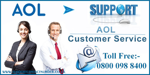 aol helpline number