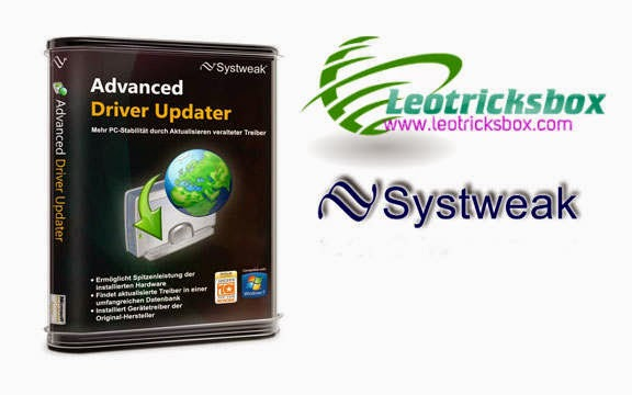 PC Software : Advanced Driver Updater 2.1.1086.15901 RePack+ Patch