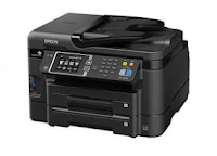 Epson WorkForce WF-3640 Drivers Download