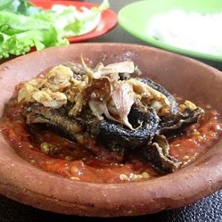 Kuliner Belut Khas Surabaya di Jakarta