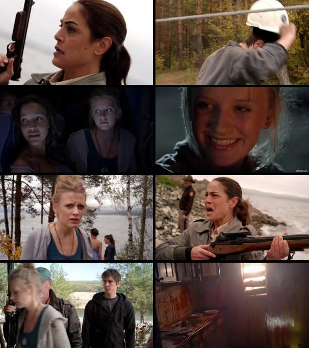 Lake Placid The Final Chapter 2012 UNRATED Dual Audio Hindi 720p WEB-DL