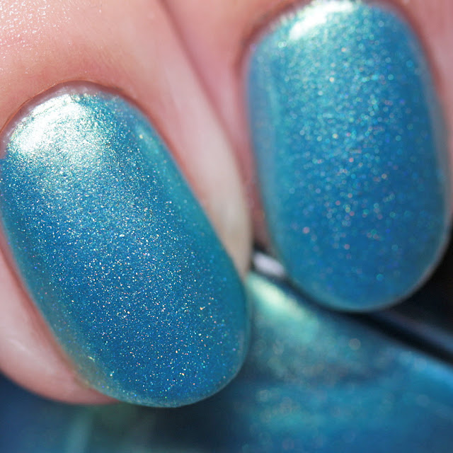 Leesha's Lacquer Land of 10,000