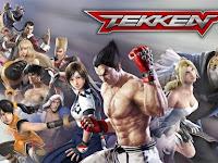 Download Tekken APK + DATA | Android Games! Full Version