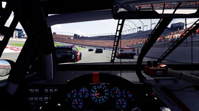 The NASCAR Home Tracks champions will go head-to-head in iRacing as part of December festivities in Charlotte. iRacing.com
