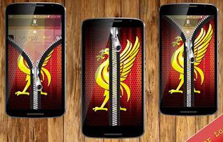 Lock Screen Liverpool Android