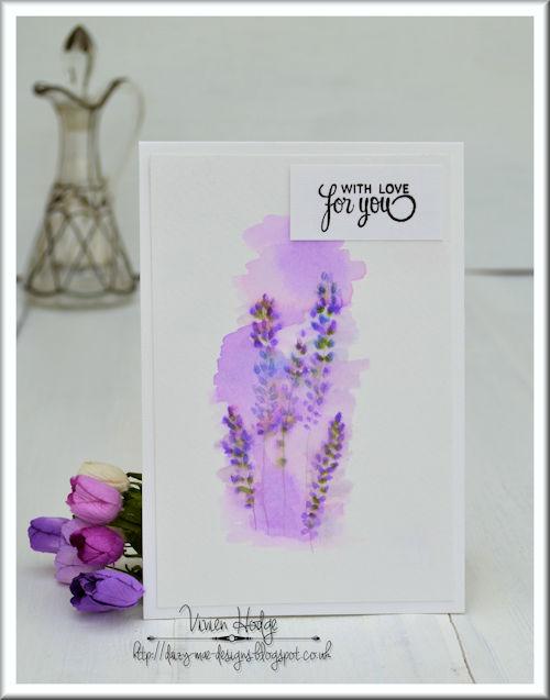 Purple, LIM, CAS, Lavender