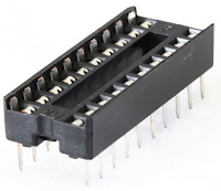 Socket IC