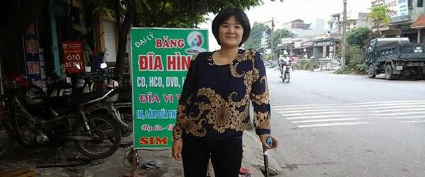 Trần Thị Nga: Tôi bị công an bắt cóc