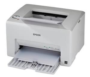 Epson Aculaser C1700