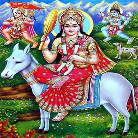 Importance of Sheetala Saptami