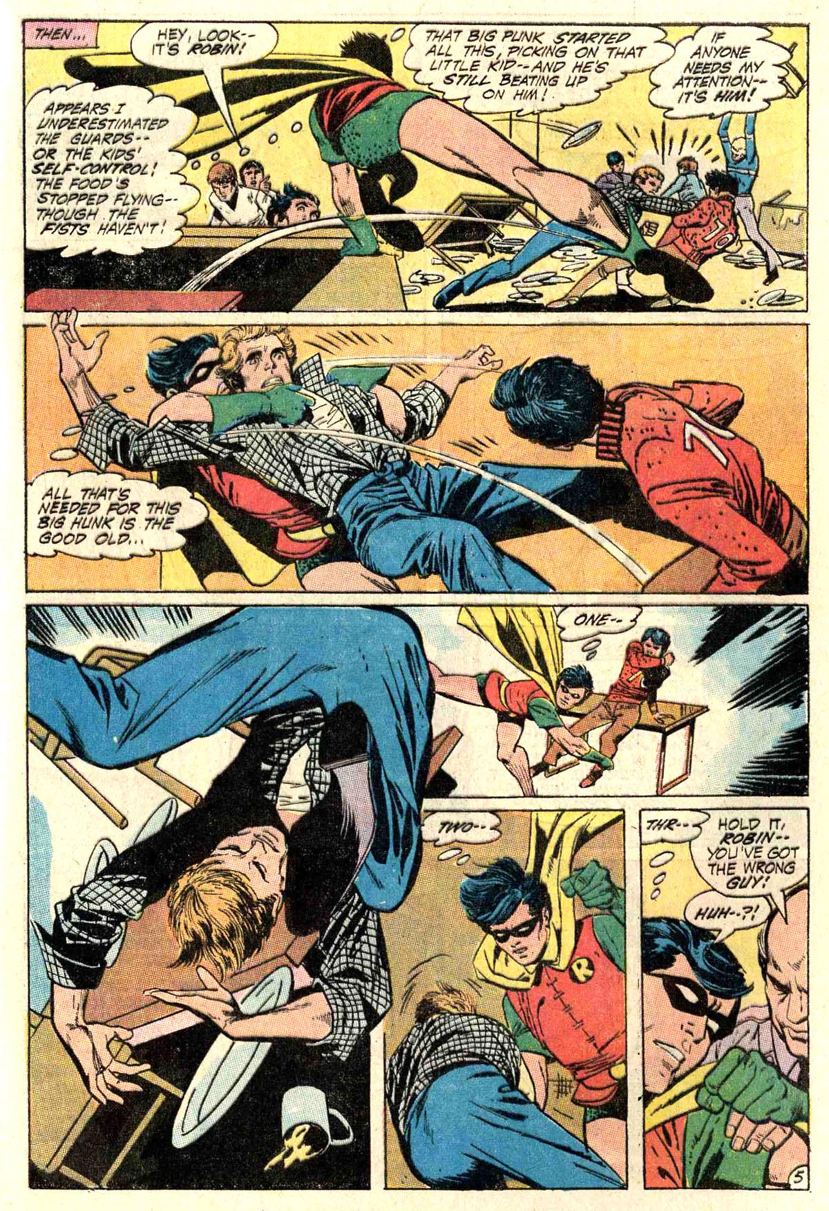 Detective Comics (1937) 402 Page 28