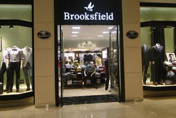 A partir de 1990 a empresa iniciou a exploração internacional da marca  BROOKSFIELD, especialmente na Europa e América do Sul. Um grande passo foi  dado em ... 716bf6ce7d