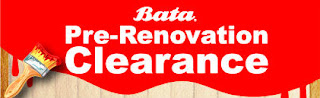 BATA Pre-Renovation Clearance