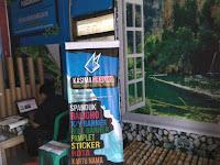 Tempat Cetak Spanduk Online Kirim ke Medan HUb. WA 085213974463