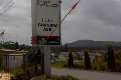 Daftar Harga Hotel Di Batulicin Tanah Bumbu