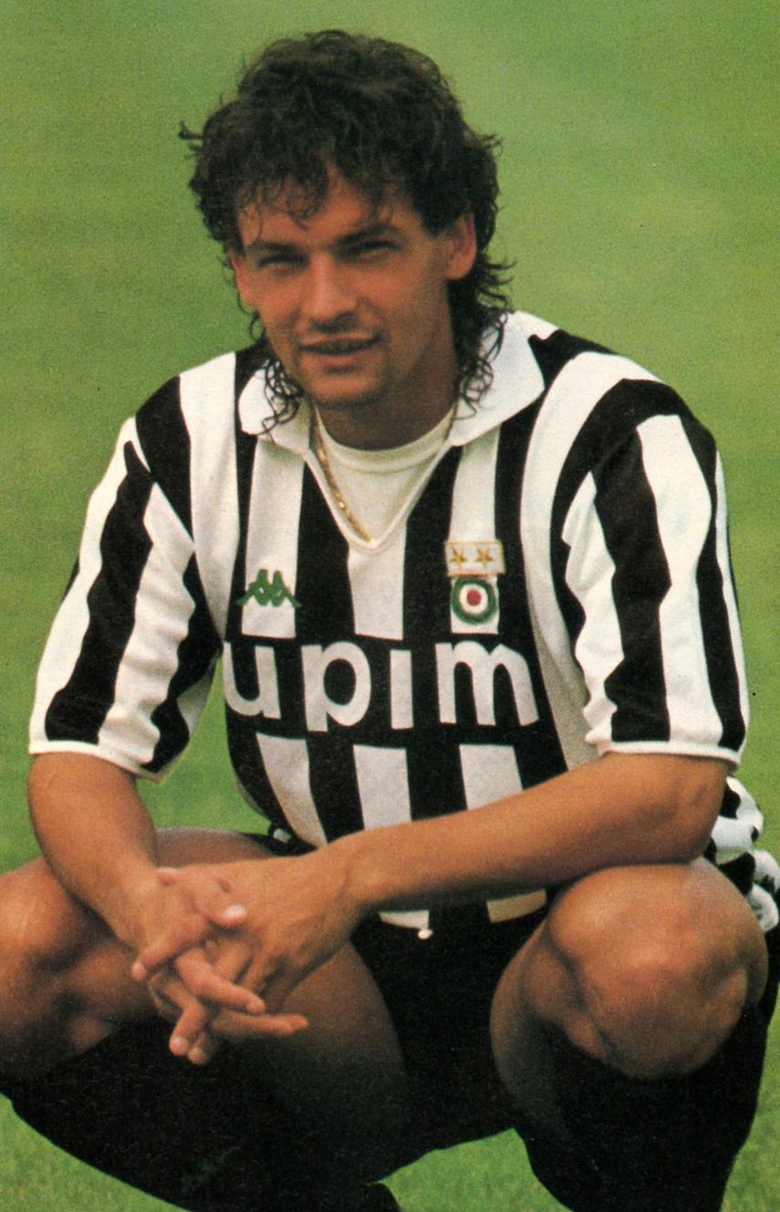 -= Juve Per Sempre Sara =-: Roberto Baggio