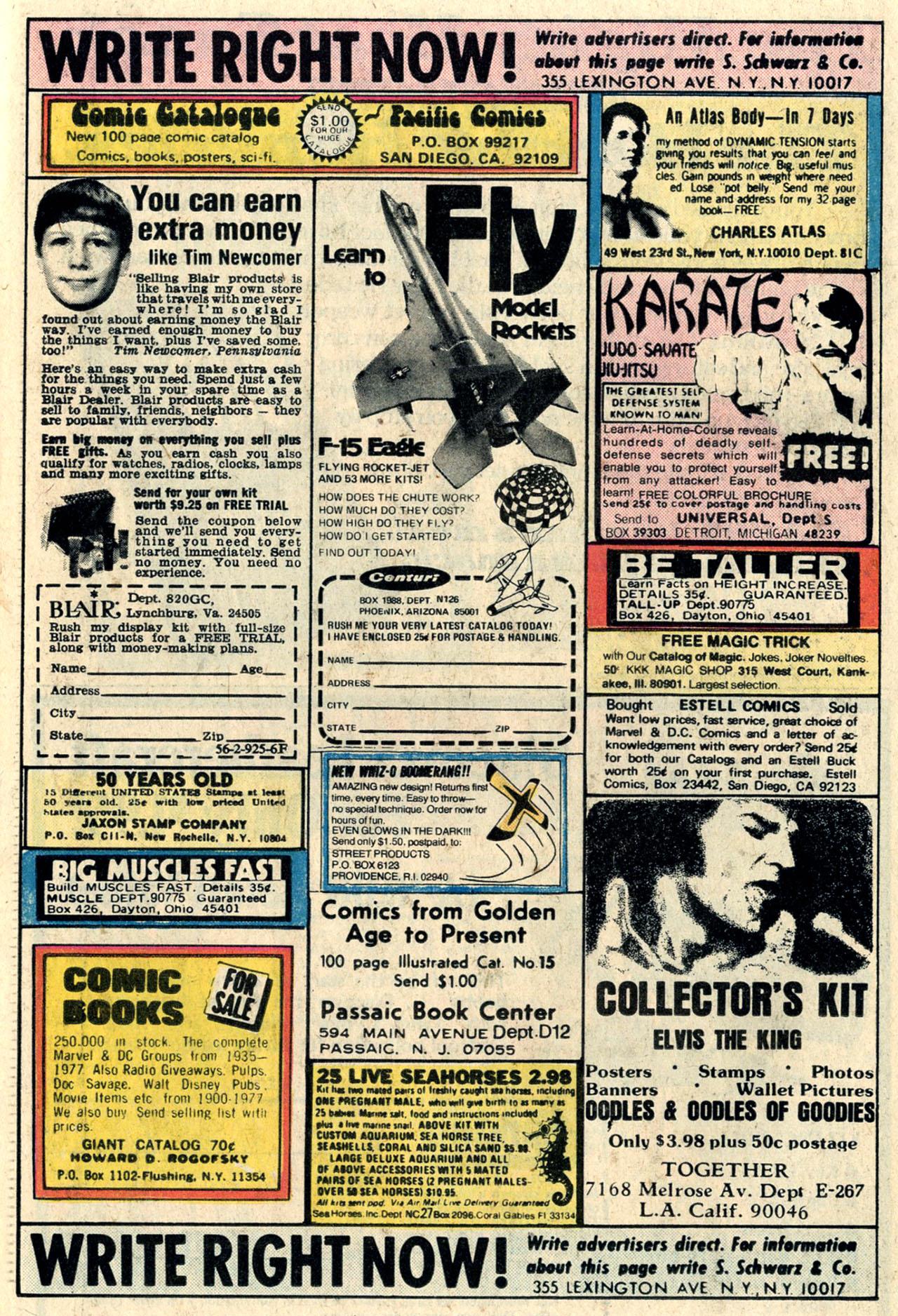 Detective Comics (1937) 468 Page 17