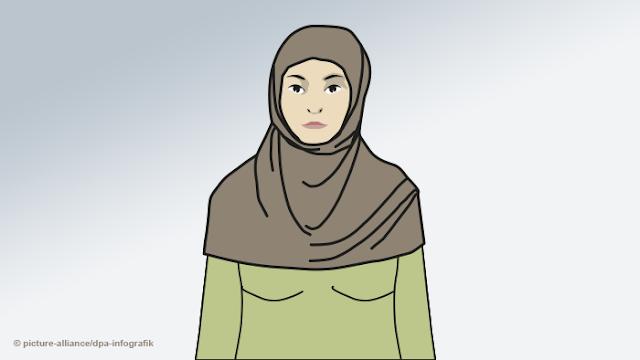 Хиджаб амира