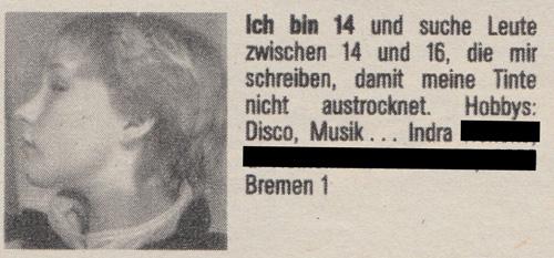 Wo frauen kennenlernen außer disco