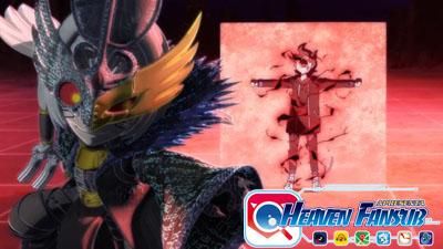 Digimon Universe - EP12