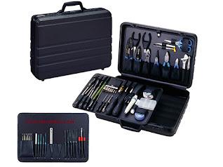 Darmatek Jual Hozan S-75 Tool Kit