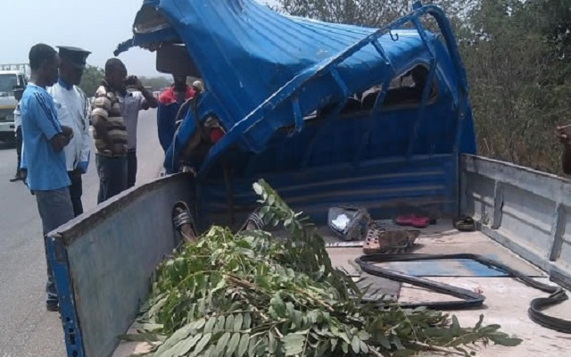 Komenda Sugar Factory workers involved in accident; one dead