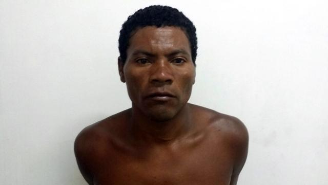 José Domingos dos Santos
