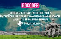 Concurso BDcoder 2017