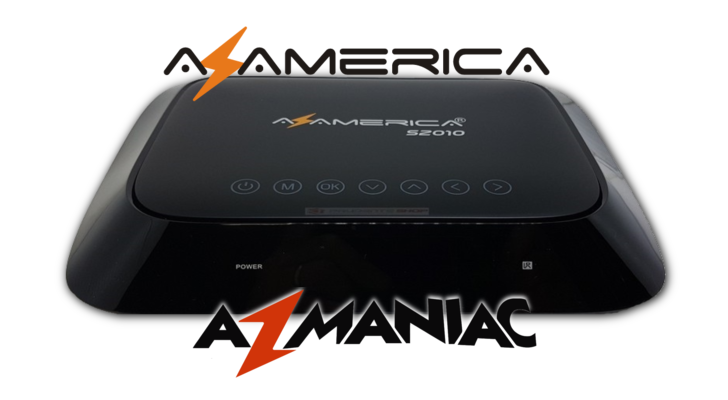 Azamérica S2010
