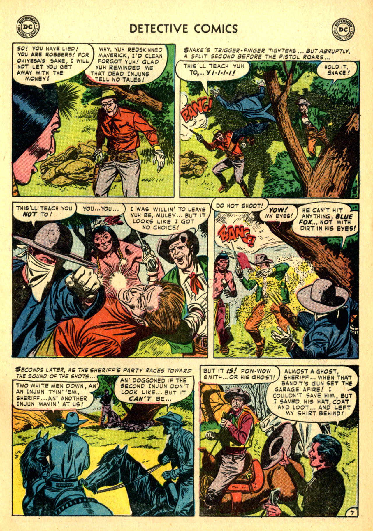 Detective Comics (1937) 185 Page 40