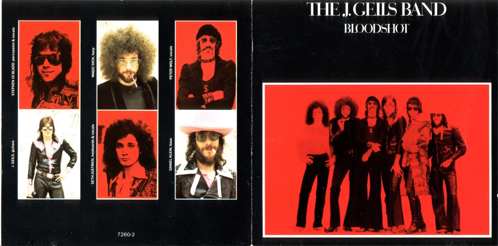 when the levee breaks the j geils band. Black Bedroom Furniture Sets. Home Design Ideas