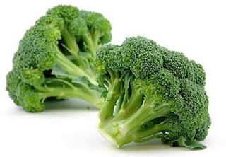 broccoli on team testosterone