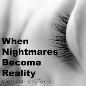 When nightmares become reality, the story of a mother of a child with PTSD and Reactive Attachment Disorder