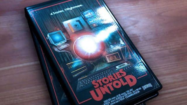 Stories Untold: Αποκτήστε το εντελώς δωρεάν