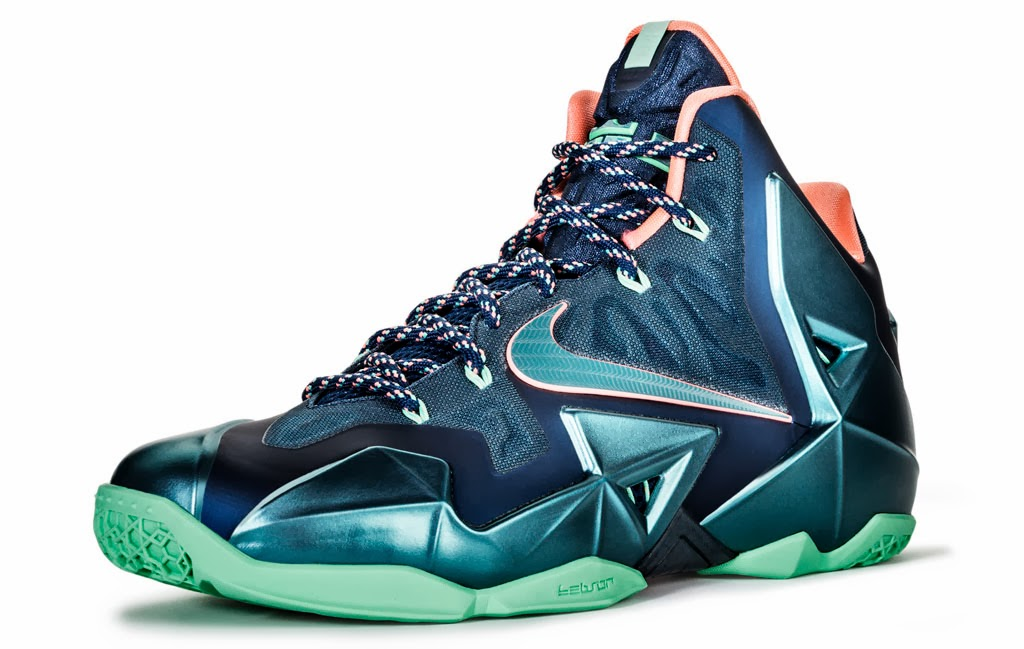 LEBRON 11 SHOES: LATEST RELEASE DATES